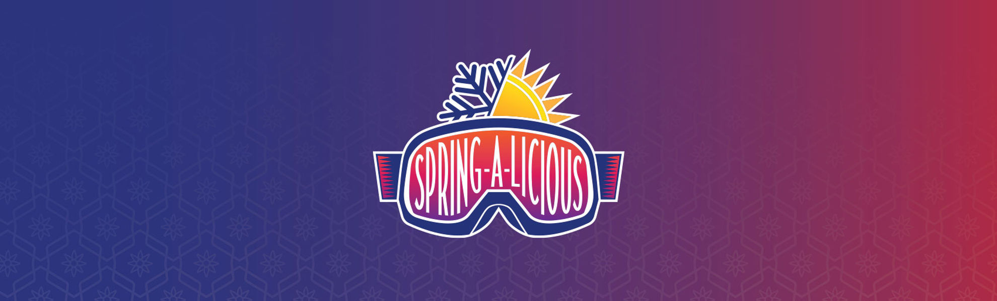 Picture of Spring-a-licious Pass